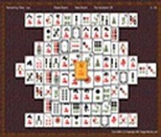 Fla Jong Mahjong